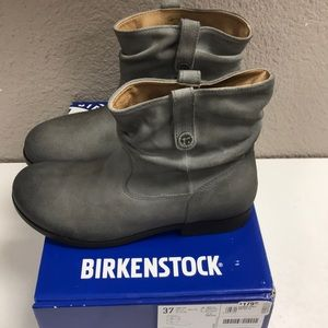Birkenstock Sarnia boots